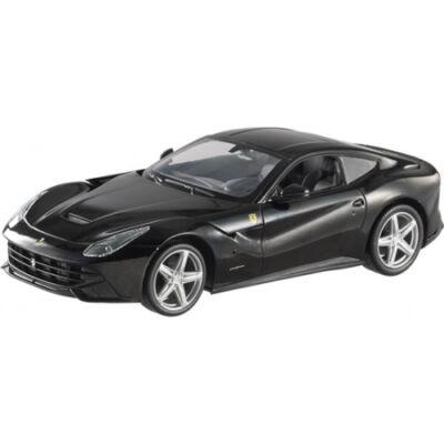 Ferrari modellautó - F12berlinetta fekete