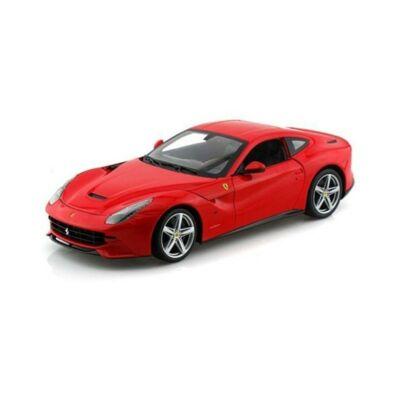 Ferrari modellautó - F12berlinetta piros