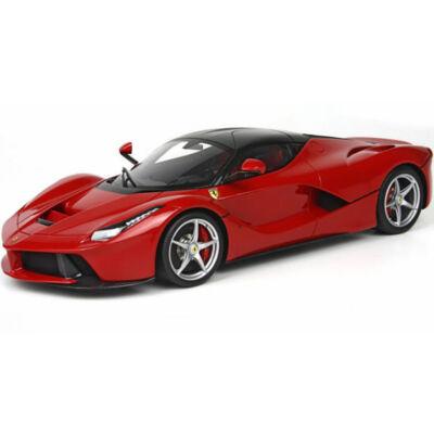 Ferrari modellautó - LaFerrari piros