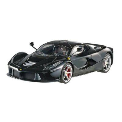 Ferrari modellautó - LaFerrari fekete