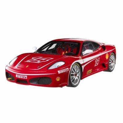 Ferrari modellautó - F430 Challange