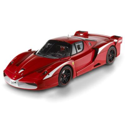 Ferrari modellautó - Ferrari FXX Evoluzione piros