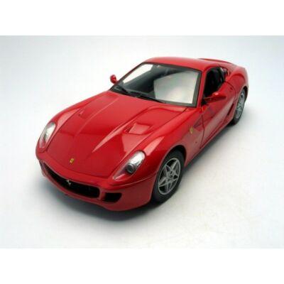 Ferrari modellautó - 599 GTB Fiorano