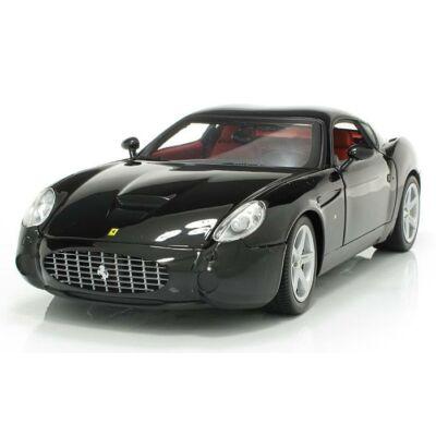 Ferrari modellautó - 575 GTZ Zagato fekete
