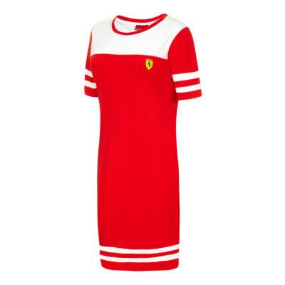 Ferrari női ruha - 47 piros