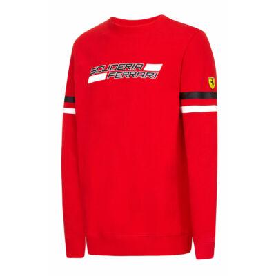 Ferrari pulóver - Scuderia Ferrari piros