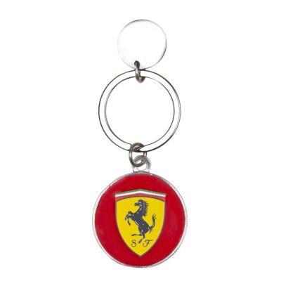 Ferrari kulcstartó - Round