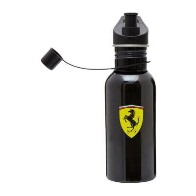 Ferrari kulacs - Scudetto Alu fekete
