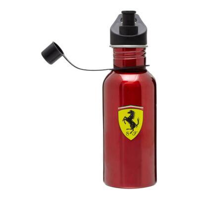 Ferrari kulacs - Scudetto Alu piros