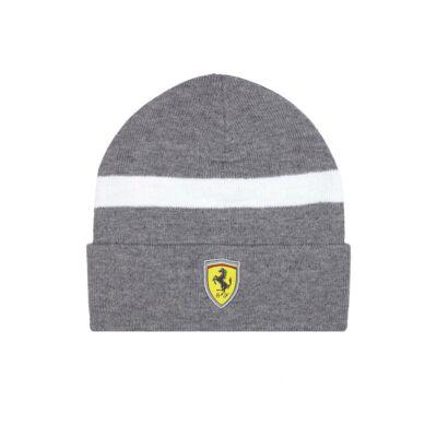 Ferrari sí sapka - Scudetto szürke