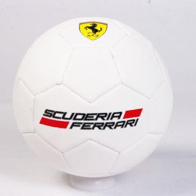 Ferrari labda - Scudetto fehér