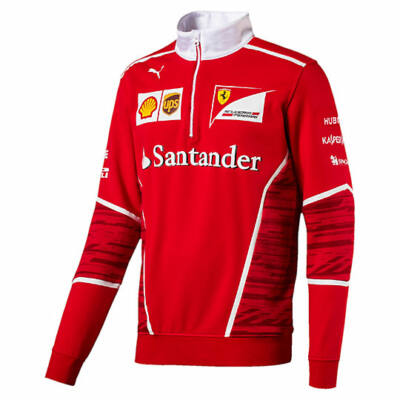 Ferrari pulóver - Team Line