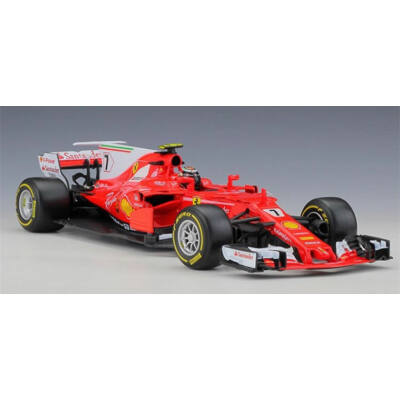 Ferrari SF70-H - Kimi Raikkönen