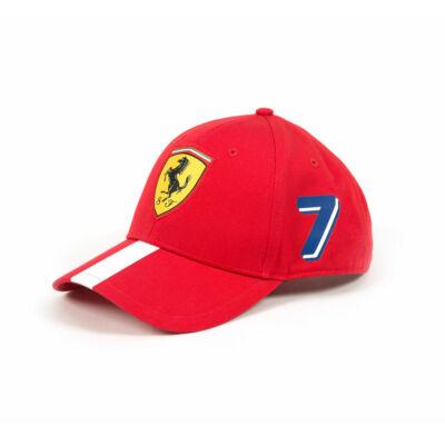 Ferrari sapka - Raikkönen Duocolor