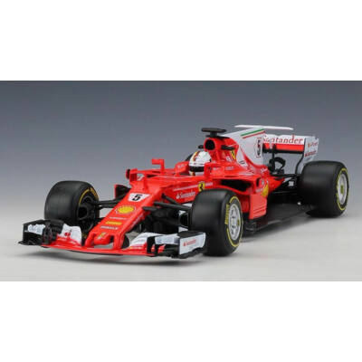 Ferrari SF70-H - Sebastian Vettel