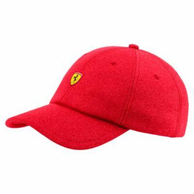 Ferrari sapka - Ferrari Fan piros