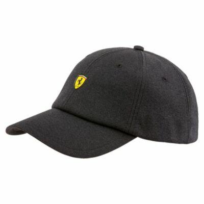 Ferrari sapka - Ferrari Fan fekete
