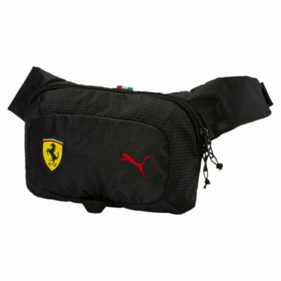Ferrari övtáska - Scudetto fekete