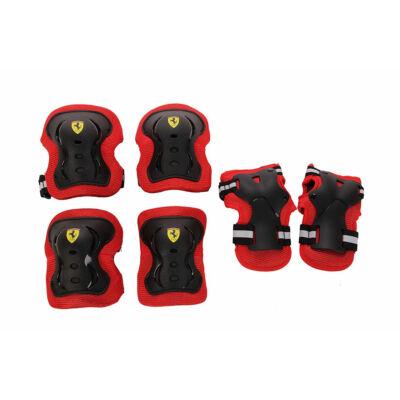 Ferrari védőfelszerelés - Scudetto fekete
