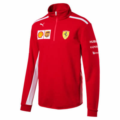 Ferrari pulóver - Team