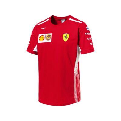 Ferrari póló - Team/Raikkönen