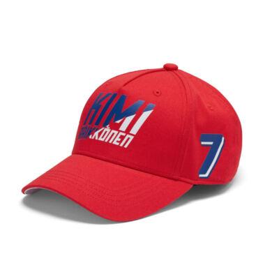 Ferrari sapka - Kimi Raikkönen/7