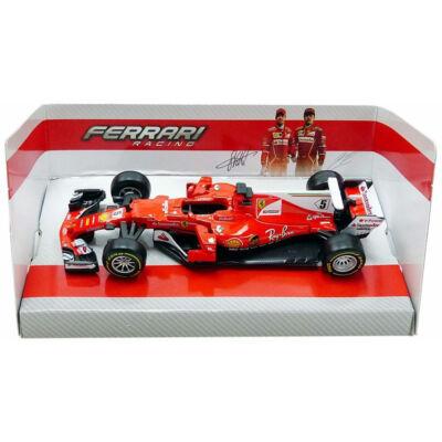 Ferrari SF70-H - Sebastian Vettel 1/43