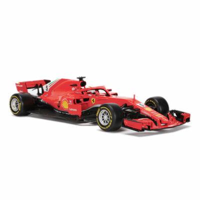 Ferrari SF71-H - Sebastian Vettel