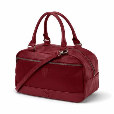 Ferrari női táska - Scudetto Lifestyle bordó