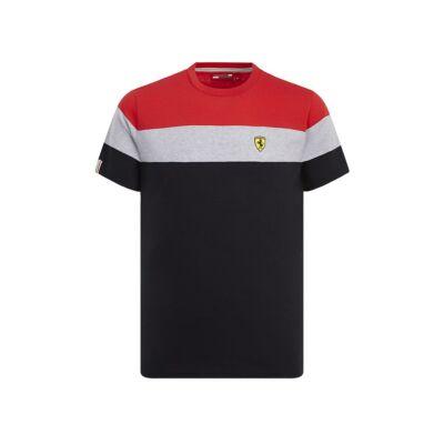 Ferrari póló - Blocked