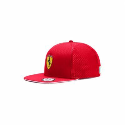 Ferrari sapka - Charles Leclerc Fan