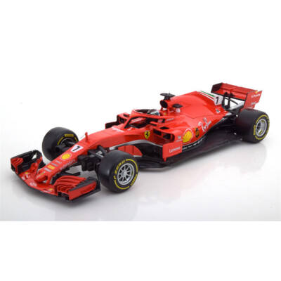 Ferrari SF71H - Kimi Raikkönen