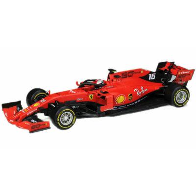 Ferrari SF90 - Charles Leclerc