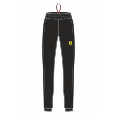 Hivatalos Ferrari rajongói termékek - Ferrari női nadrág - Scudetto ... 08935309db