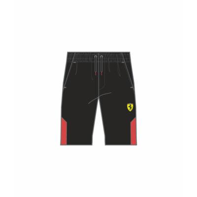 Ferrari gyerek short - Scudetto Duocolor