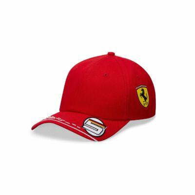 Ferrari sapka - Driver Sebastian Vettel