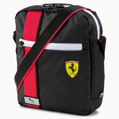 Ferrari kistáska - Scudetto Sport fekete