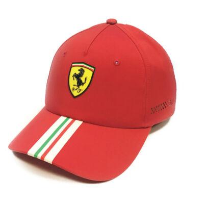 Ferrari sapka - Scudetto Tricolore