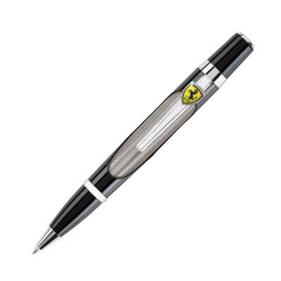Ferrari toll - Fiorano fekete