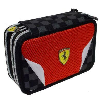 Ferrari tolltartó - Scudetto Triplo