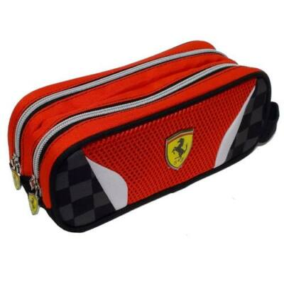 Ferrari tolltartó - Scudetto Due Zip