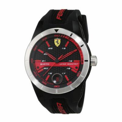 Ferrari óra - Lap Time, fehér