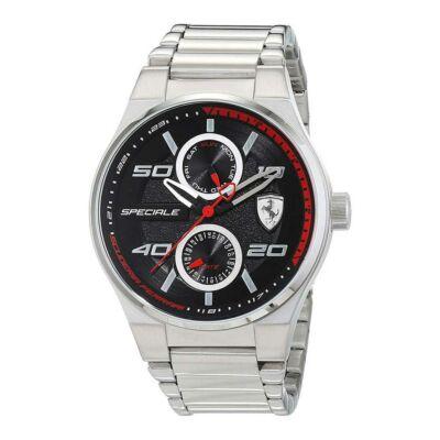 Ferrari óra - Speciale Steel