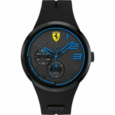 Ferrari óra - FXX Chrono kék