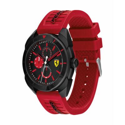 Ferrari óra - Forza Chrono piros