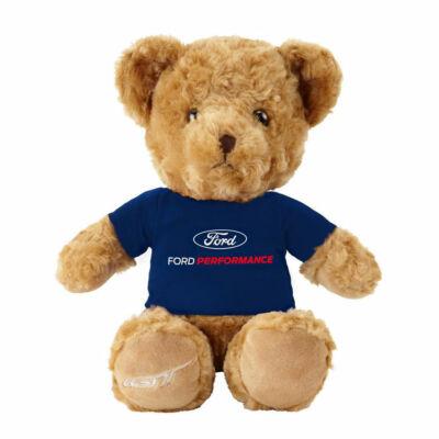 Ford plüss mackó - Teddy