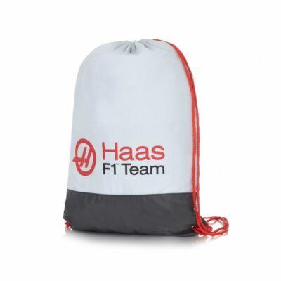 Haas sportzsák - Team Logo