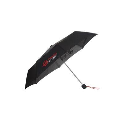 Haas esernyő - Team Logo