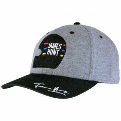 James Hunt sapka - Helmet