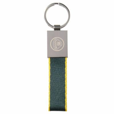 Lotus kulcstartó - Logo